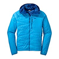 Outdoor Research 保暖系列 男士 OR M'S Cathode Hoody Jacket 卤素灯弹性防寒带帽夹克 244810