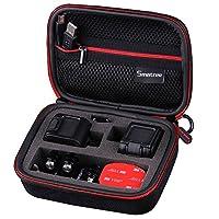 smatree smacase GS75便携保护套适用于 Gopro Hero 5session / HERO session- 不含相机及配件