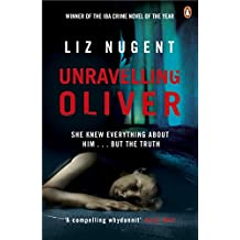 Unravelling Oliver (English Edition)