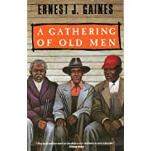 A Gathering of Old Men (Vintage Contemporaries) (English Edition)