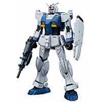 Bandai||Gunpla HG 机动战士高达 THE ORIGIN MSD 局地型高达 1/144 模型玩具 日本正版手办