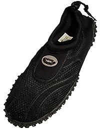 EASY 美国女式浅绿色 WAVE 水鞋