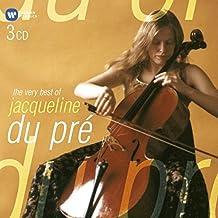 进口CD:大提琴大师杜?普蕾精选集(58659726)