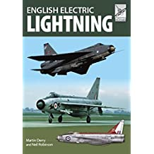 English Electric Lightning (FlightCraft Book 11) (English Edition)