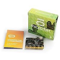 BBC micro:bit 编程入门开发板 microbit 图形化Phython编程