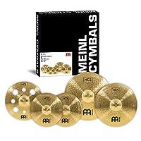 Meinl Cymbals 镲片多种套装 (HCS14161820)