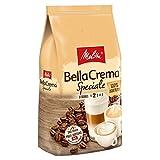 Melitta 美乐家咖啡豆,阿拉比卡,轻柔芳香,中度烘焙,强度2,1000 g