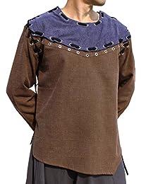 Svenine Kit-Set Renaissance 索环衬衫圆形胸芯衬衫肩部和袖子