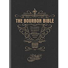 The Bourbon Bible (English Edition)