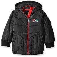 Versace 1969 Sportivo Little Boys' VB Basic Jacket