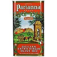 partanna sicilian 特级初榨橄榄油