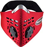 RESPRO 男式 骑行跑步自行车技术款防雾霾透气口罩 防PM2.5口罩