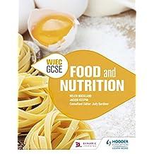 WJEC GCSE Food and Nutrition (English Edition)