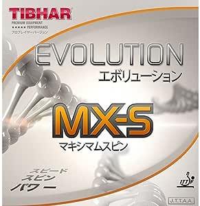 Tibhar Evolution MX-S,2,1 mm,黑色
