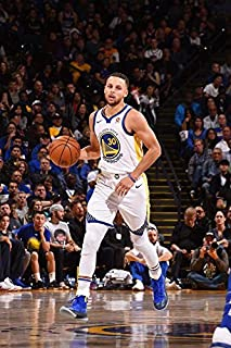 Get Motivation Stephen Curry (Wardell Stephen Curry) 运动员海报 30.48 x 45.72 厘米