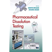 Pharmaceutical Dissolution Testing (English Edition)