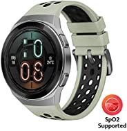 Huawei 华为手表 GT2e55025279  薄荷绿