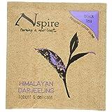 Numi Organic Tea Nispire by Numi喜马拉雅大吉岭茶,50个茶包,红茶(包装可能会变化)