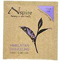 Numi Organic Tea Nispire by Numi喜馬拉雅大吉嶺茶,50個茶包,紅茶(包裝可能會變化)