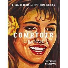 Comptoir Libanais (English Edition)