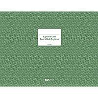 Edipro E2609 移动设备财产通行证登记簿 23 页 F.to 31 x 24.5