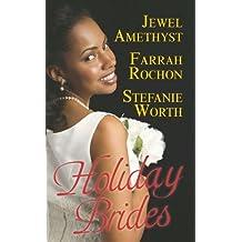 Holiday Brides (English Edition)