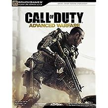 Call of Duty: Advanced Warfare Signature Series Strategy Guide (Bradygames Signature Series Guide) (English Edition)