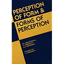 Perception of Form and Forms of Perception (English Edition)