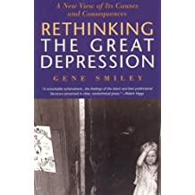 Rethinking the Great Depression (American Ways) (English Edition)