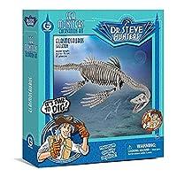 海之怪物发掘套件 阿拉斯摩萨龙