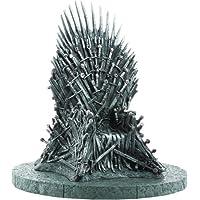 权力的游戏: 铁质宝座模型7英寸