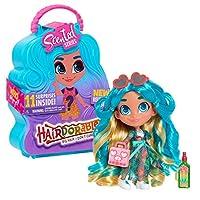 JP Hairdorables HAA07110 發型娃娃系列 4
