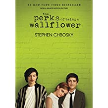 The Perks of Being a Wallflower (English Edition)