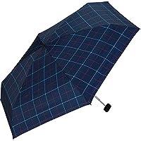 Wpc. 雨伞 折叠伞 黑色 53 厘米 女款 男款 男女通用 MSP-015