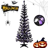 Hydream 圣诞树 Halloween Tree-spider 5ft