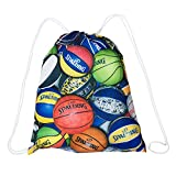 SPALDING 篮球 背包 背包 背包 手提包 多功能球 SAK002MLB 篮球 SAK002MLB