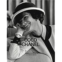 Coco Chanel (Minibooks) (English Edition)