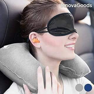 innovagoods ig114659 - 休闲旅行套装,灰色