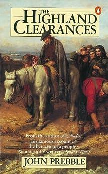 """The Highland Clearances (English Edition)"",作者:[Prebble, John]"