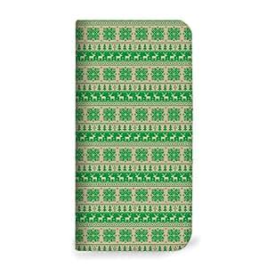mitas iphone ケース147NB-0099-GR/S2 11_Android One (S2) 绿色(无带)