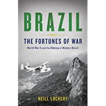 Brazil: The Fortunes of War (English Edition)