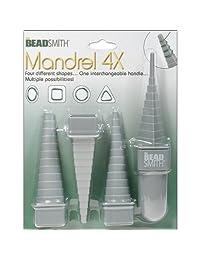 Multi Mandrel 4/Pkg-