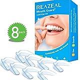 牙齿防磨牙和抓牙牙*防磨牙定制可塑型牙齿夜护牙专业护齿夜防护,预防*/每包 8 个