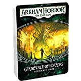 Arkham Horror LCG:Horrors Carnevale of Horrors