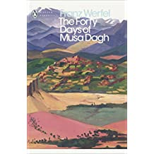 The Forty Days of Musa Dagh (Penguin Modern Classics) (English Edition)