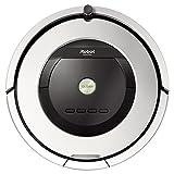 iRobot 艾罗伯特 扫地机器人 Roomba 861 (5倍劲吸 创新防缠绕滚轴吸取器)