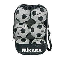 MIKASA 球包 网眼布袋 中 MBAS