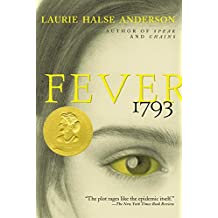 Fever 1793 (English Edition)