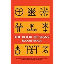 The Book of Signs (Dover Pictorial Archive) (English Edition)