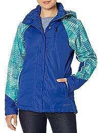Arctix 女士月光保暖夹克 X-S 蓝色 82885-111-XS-111-X-Small